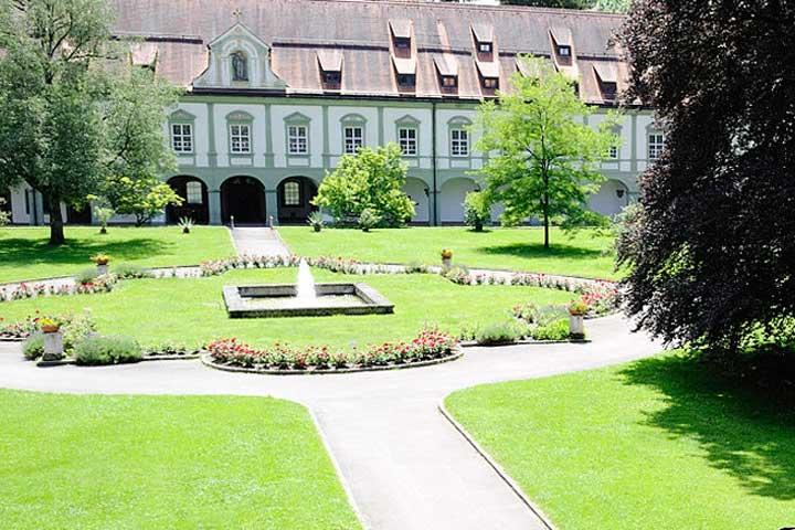 Katholische Stiftungshochschule München, Foto: Jens Bruchhaus