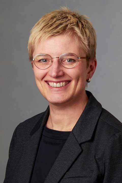 Ihre Ansprechpartnerin im Erzbistum Hamburg: Katja Schmitt