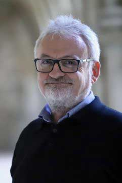 Ihr Ansprechpartner im Bistum Trier: Herbert Tholl