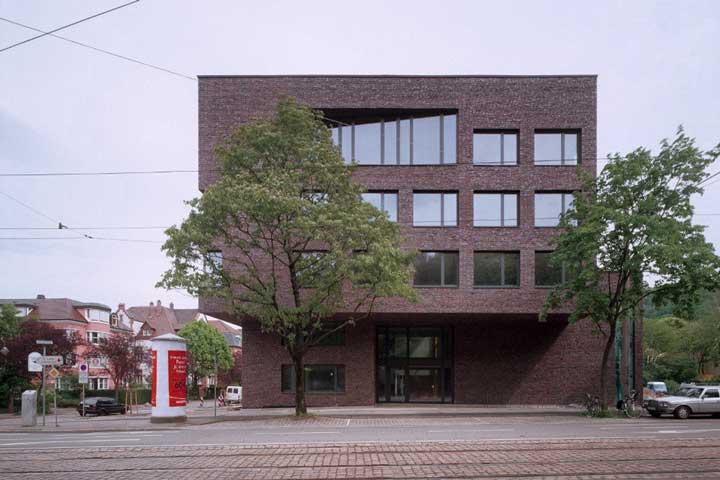 Karl Rahner Haus, Freiburg