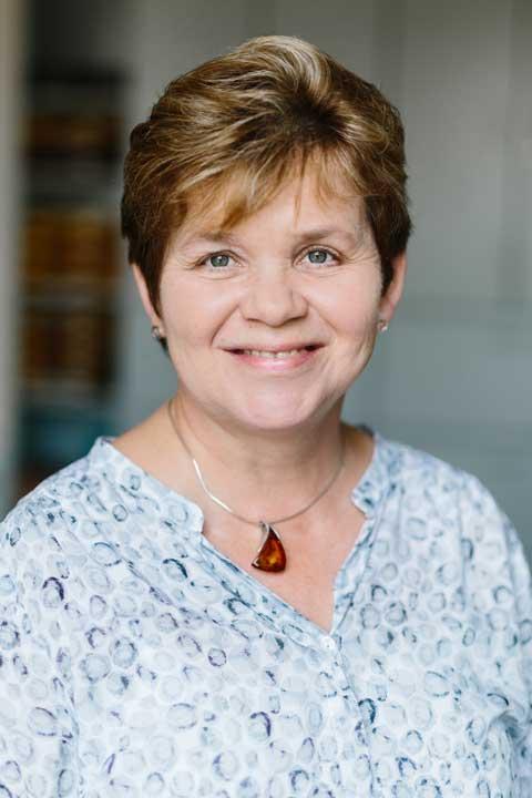 Ihre Ansprechpartnerin im Erzbistum Bamberg: Barbara Seiller