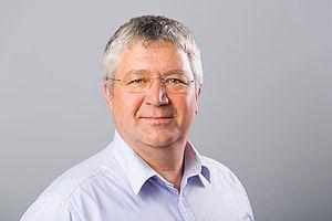 Ihr Ansprechpartner im Bistum Erfurt: Matthias Hülfenhaus