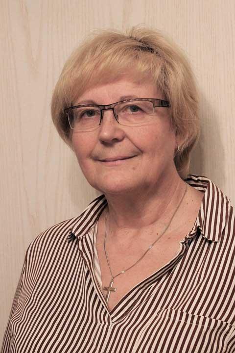 Ihre Ansprechpartnerin im Bistum Görlitz: Susanne Nomine